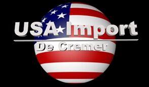 USA Import / De Cremer K.
