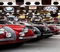 Joop Stolze Classic Cars