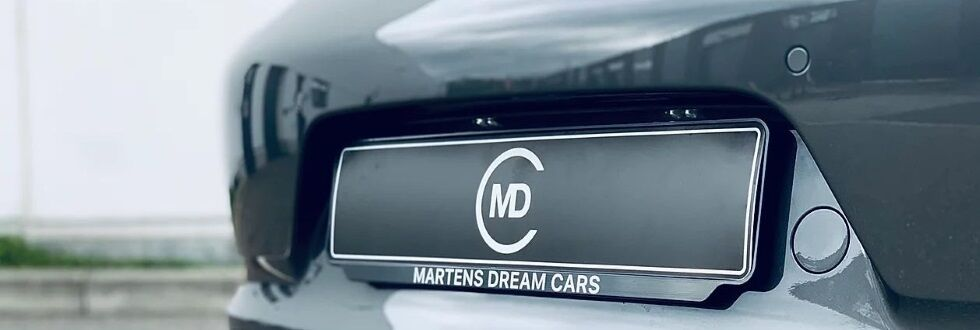 Martens Dream Cars
