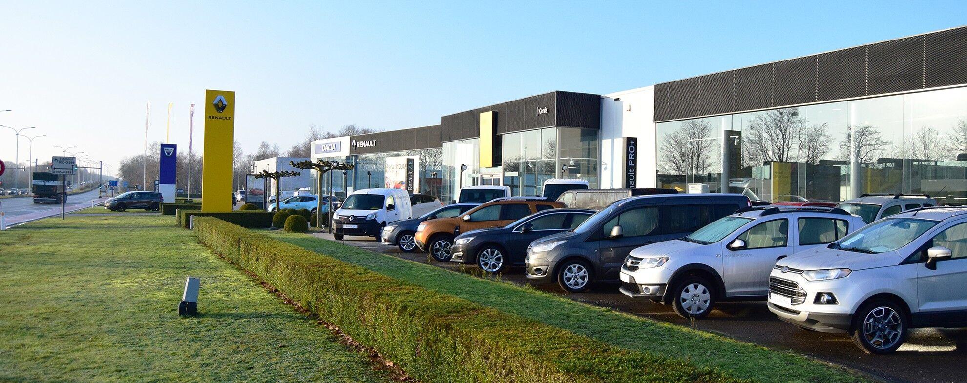 Kenis Renault & Dacia