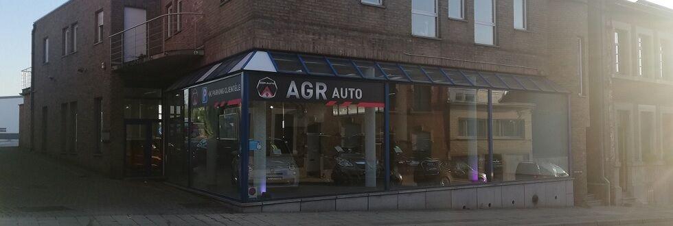 AGR - Auto