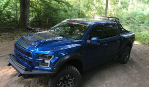Ford F 150 3.5 EcoBoost Shelby Baja Auto.