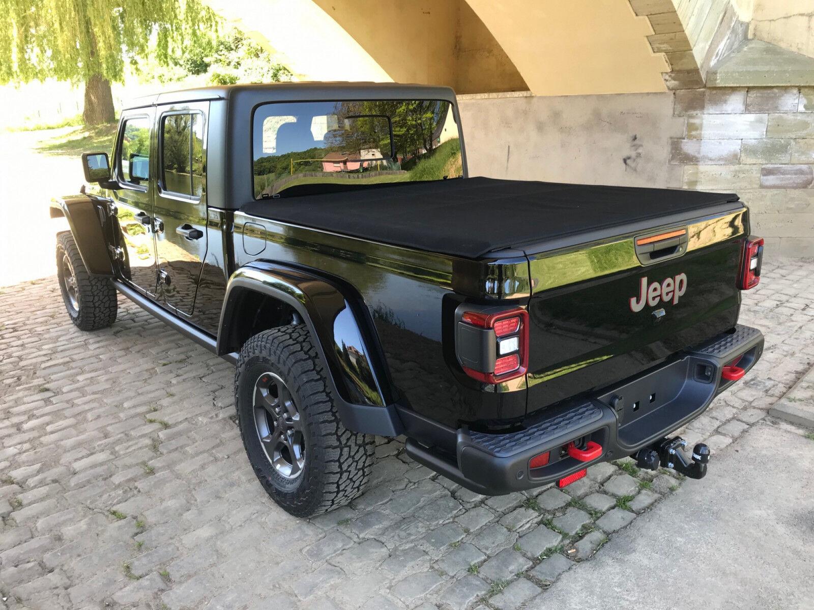 Jeep Gladiator 3.6 V6 Sport Auto.