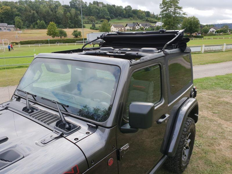 Jeep Wrangler 3.6 V6 Rubicon JL