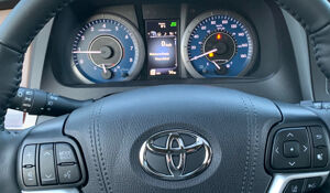 Toyota Other XLE AWD 7-Pass Limited 2020