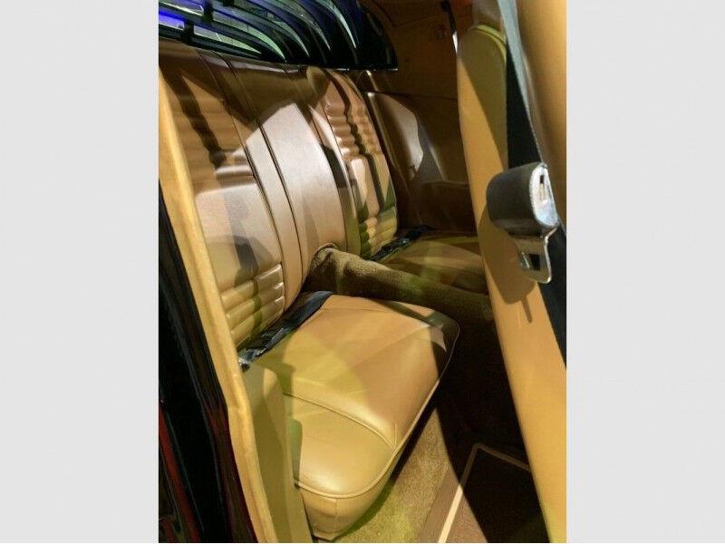 Pontiac Trans Am 6.6 V8