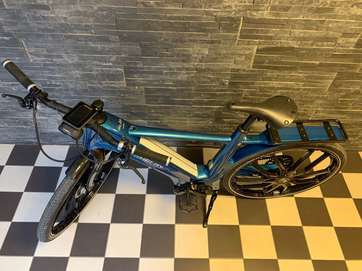Ford Autre E-Bike number 4 of 650