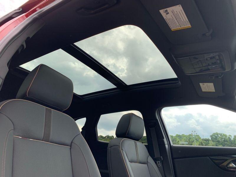 Chevrolet Blazer 3.6 V6 Premier 4WD Auto.