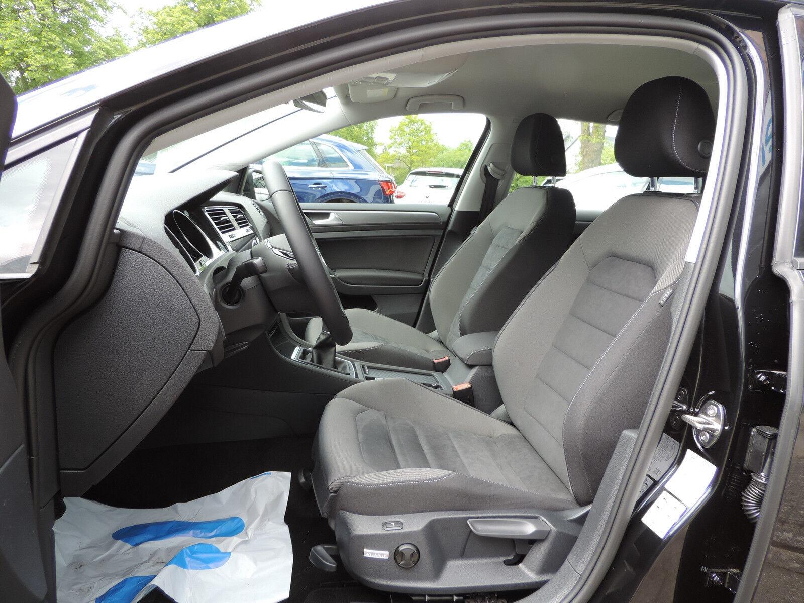 Volkswagen Golf 1.6 TDI R-LINE CLIMA REGUL ACC GPS LED NEUVE 6/15