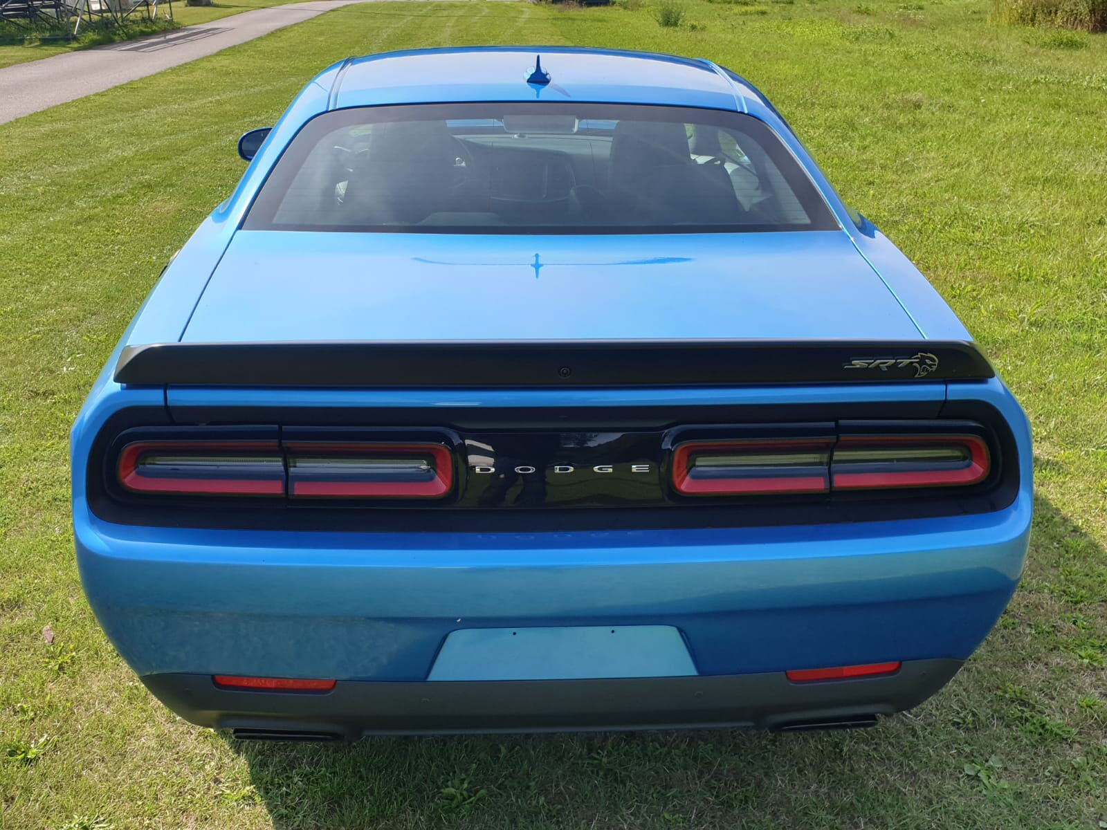 Dodge Challenger 6.2 SRT Redeye Auto.