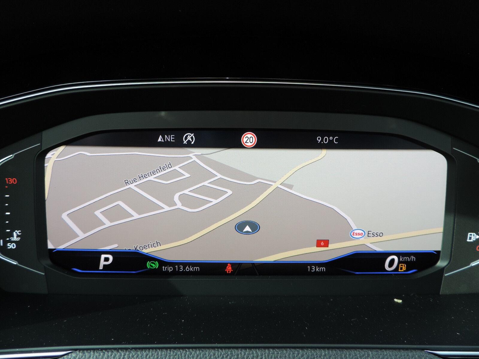 Volkswagen Passat Variant 2.0 TSI R-Line DSG CUIR GPS ACC LANE NEUVE 14/15