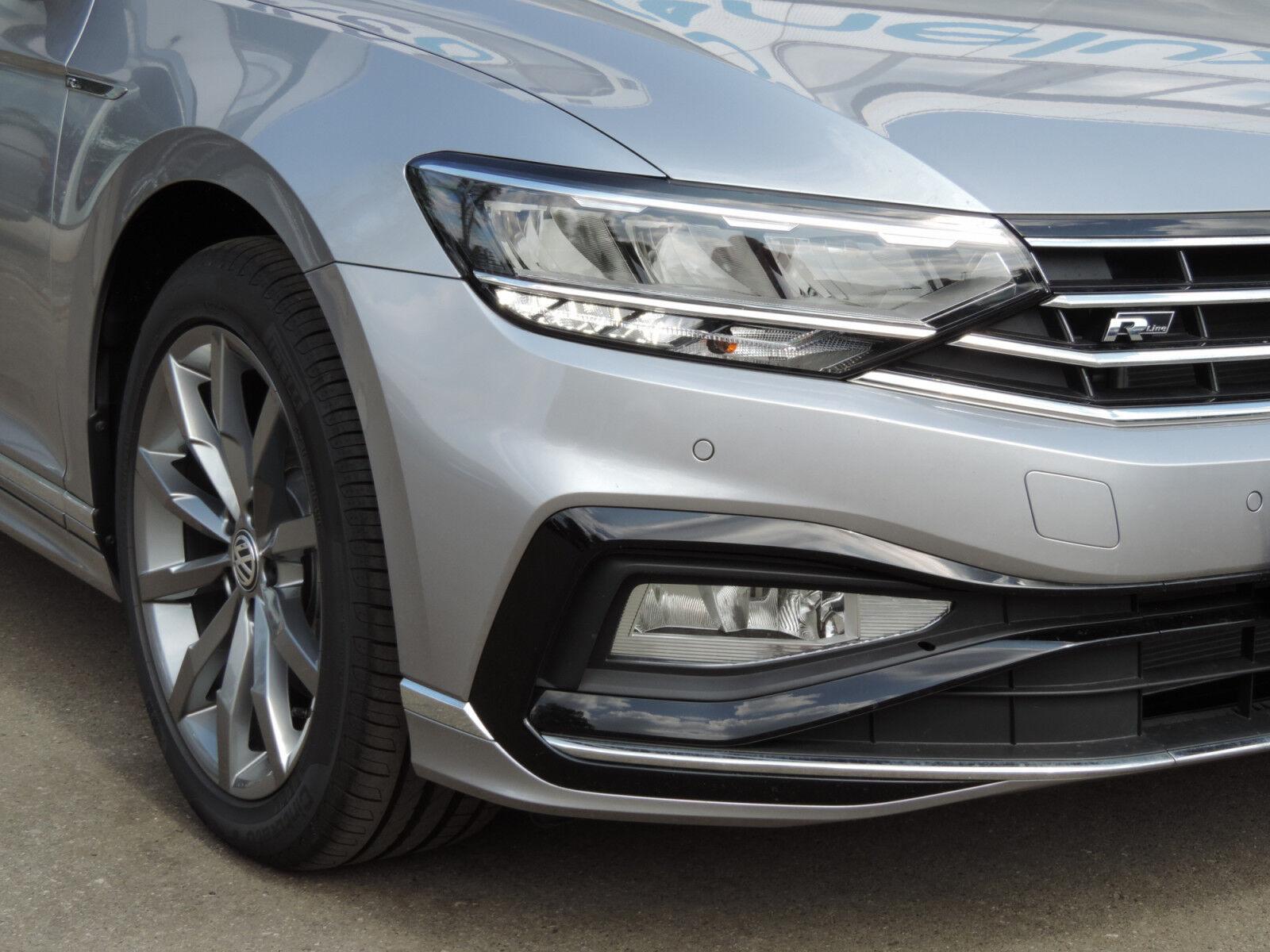 Volkswagen Passat Variant 2.0 TSI R-Line DSG CUIR GPS ACC LANE NEUVE 4/15