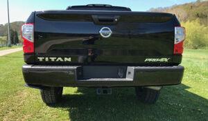 Nissan Other 5.6 V8 Crew Cab Pro-4X Auto.
