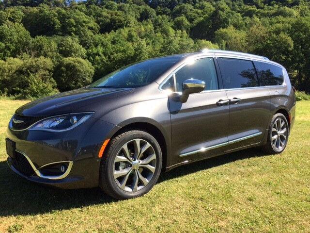Chrysler Other 3.6 V6 Limited Platinum Auto.