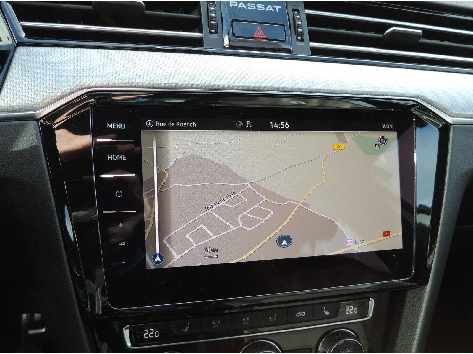 Volkswagen Passat Variant 2.0 TSI R-Line DSG CUIR GPS ACC LANE NEUVE 9/15