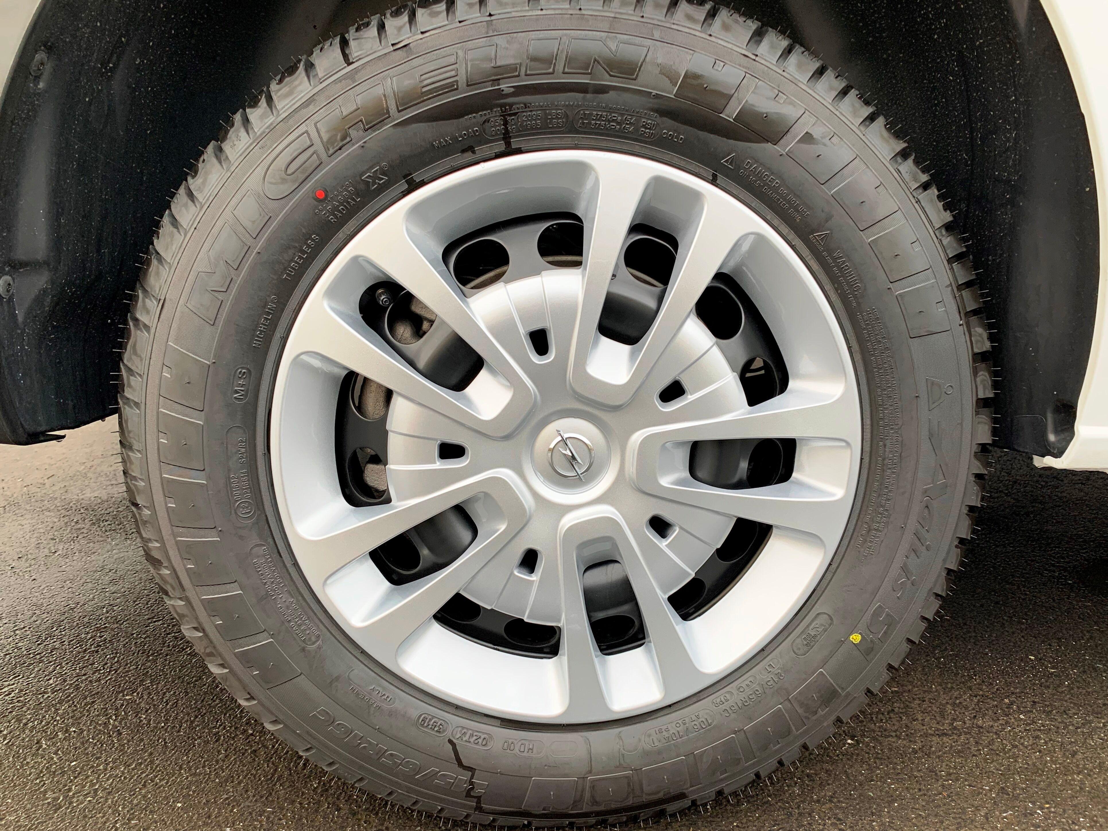 Opel Vivaro 2.0D 122PK Edition L3H1 NIEUW in stock 35% korting 13/29