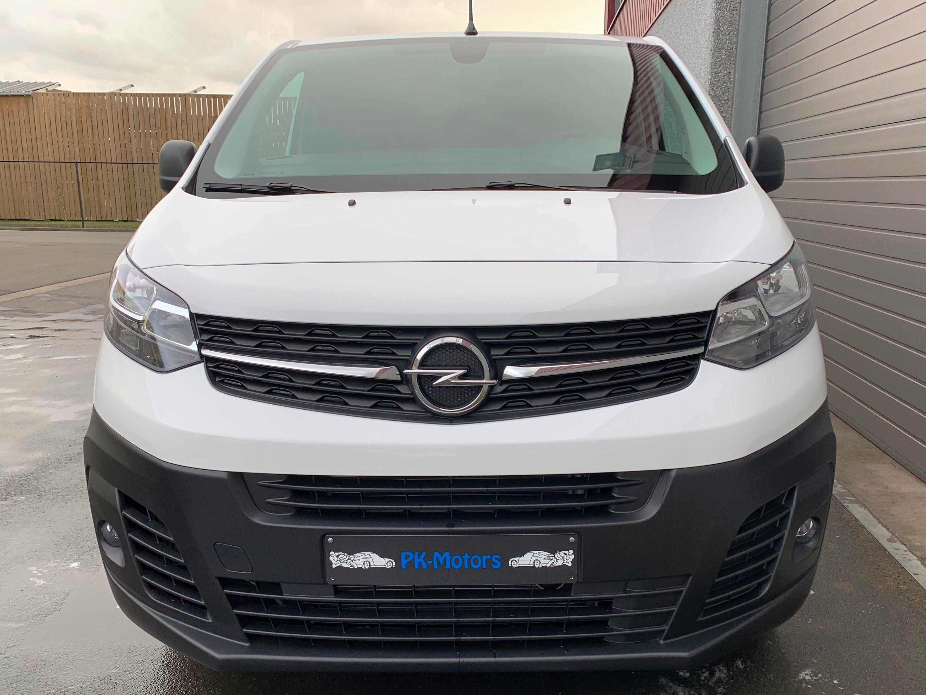 Opel Vivaro 2.0D 122PK Edition L3H1 NIEUW in stock 35% korting 3/29