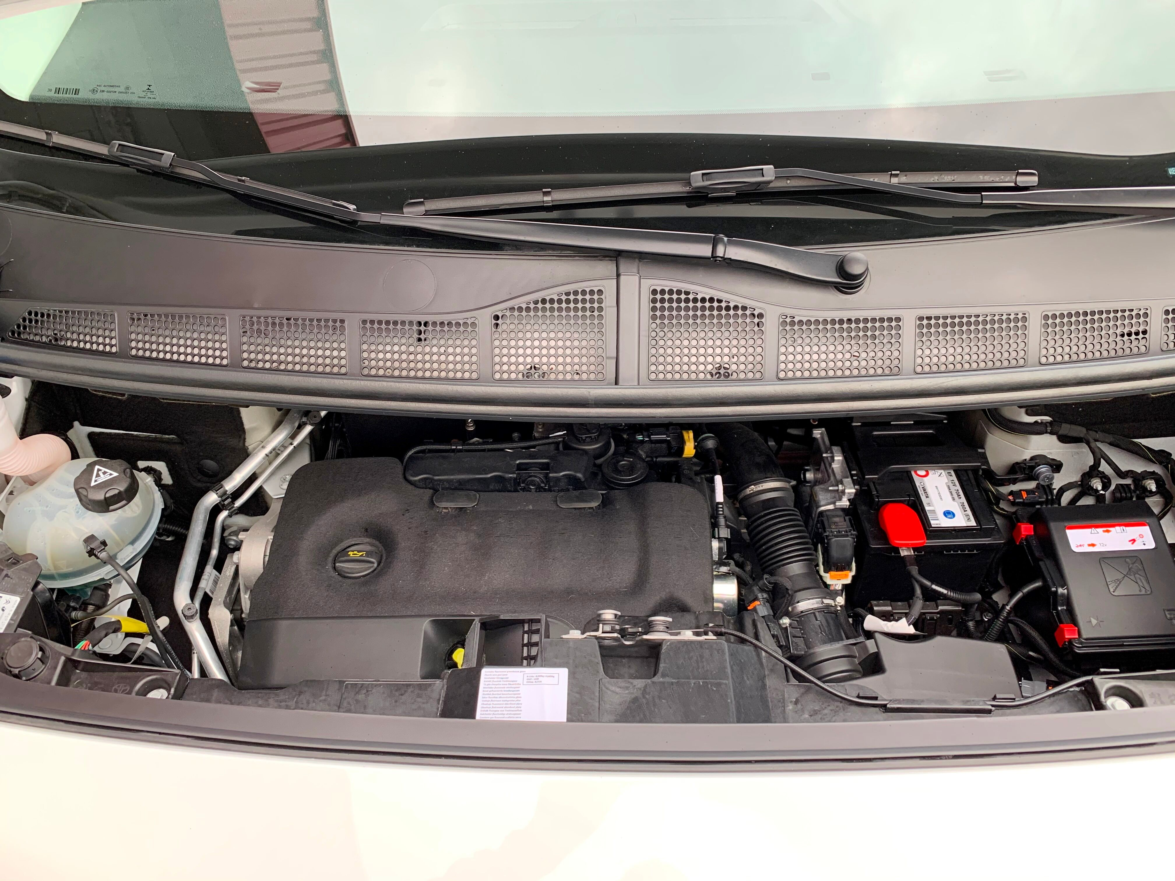 Opel Vivaro 2.0D 122PK Edition L3H1 NIEUW in stock 35% korting 27/29