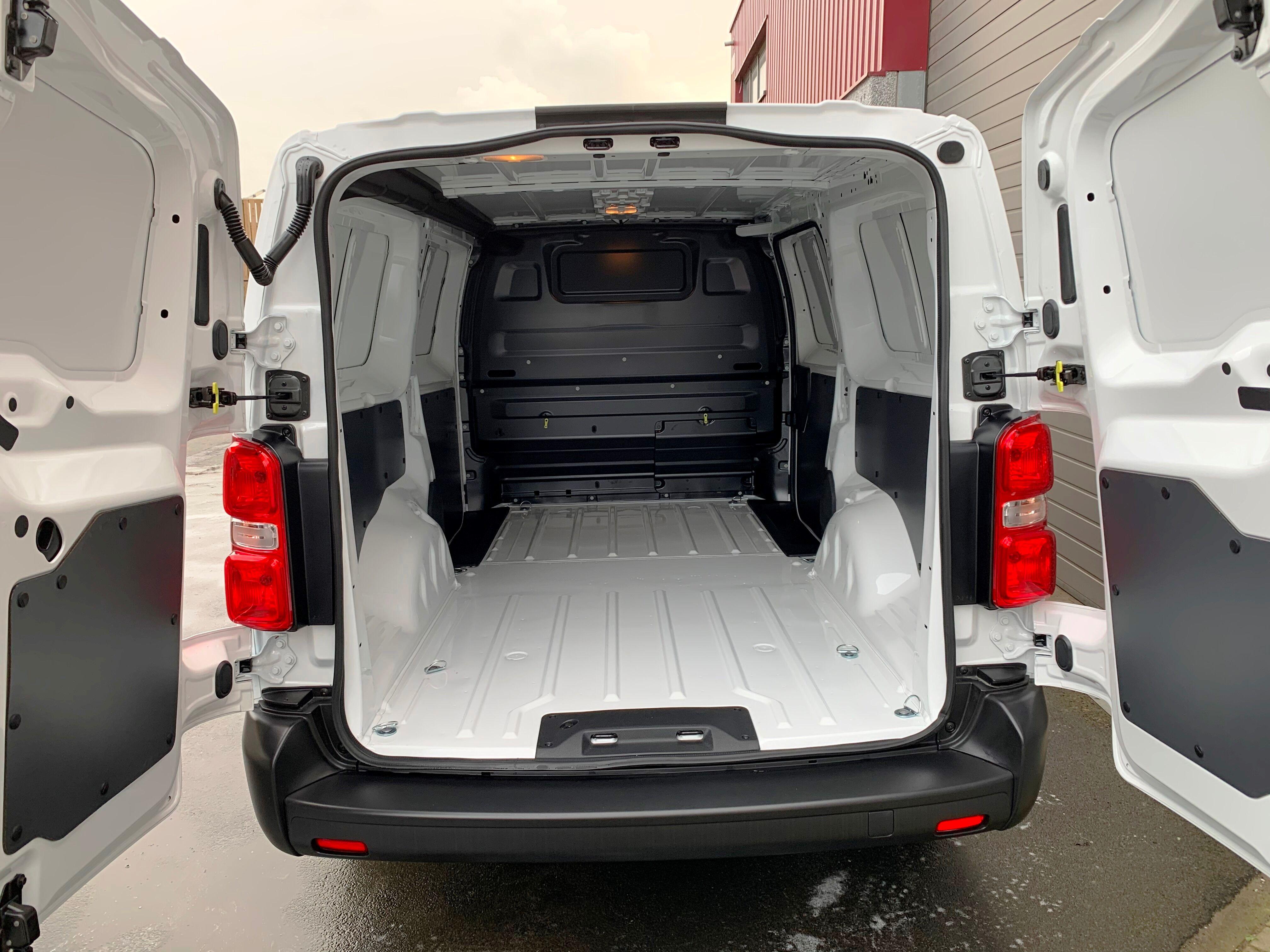 Opel Vivaro 2.0D 122PK Edition L3H1 NIEUW in stock 35% korting 29/29