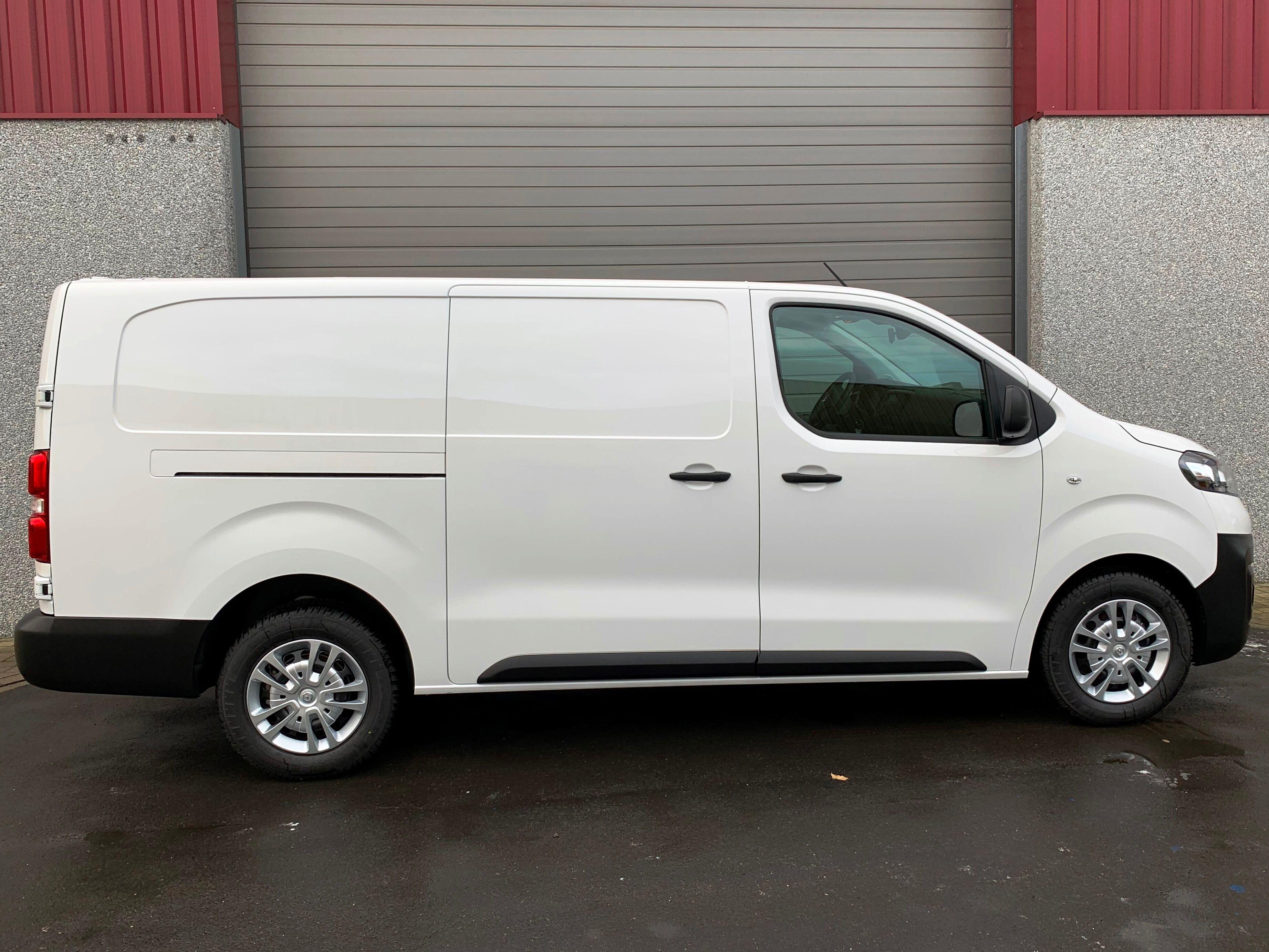 Opel Vivaro 2.0D 122PK Edition L3H1 NIEUW in stock 35% korting 9/29