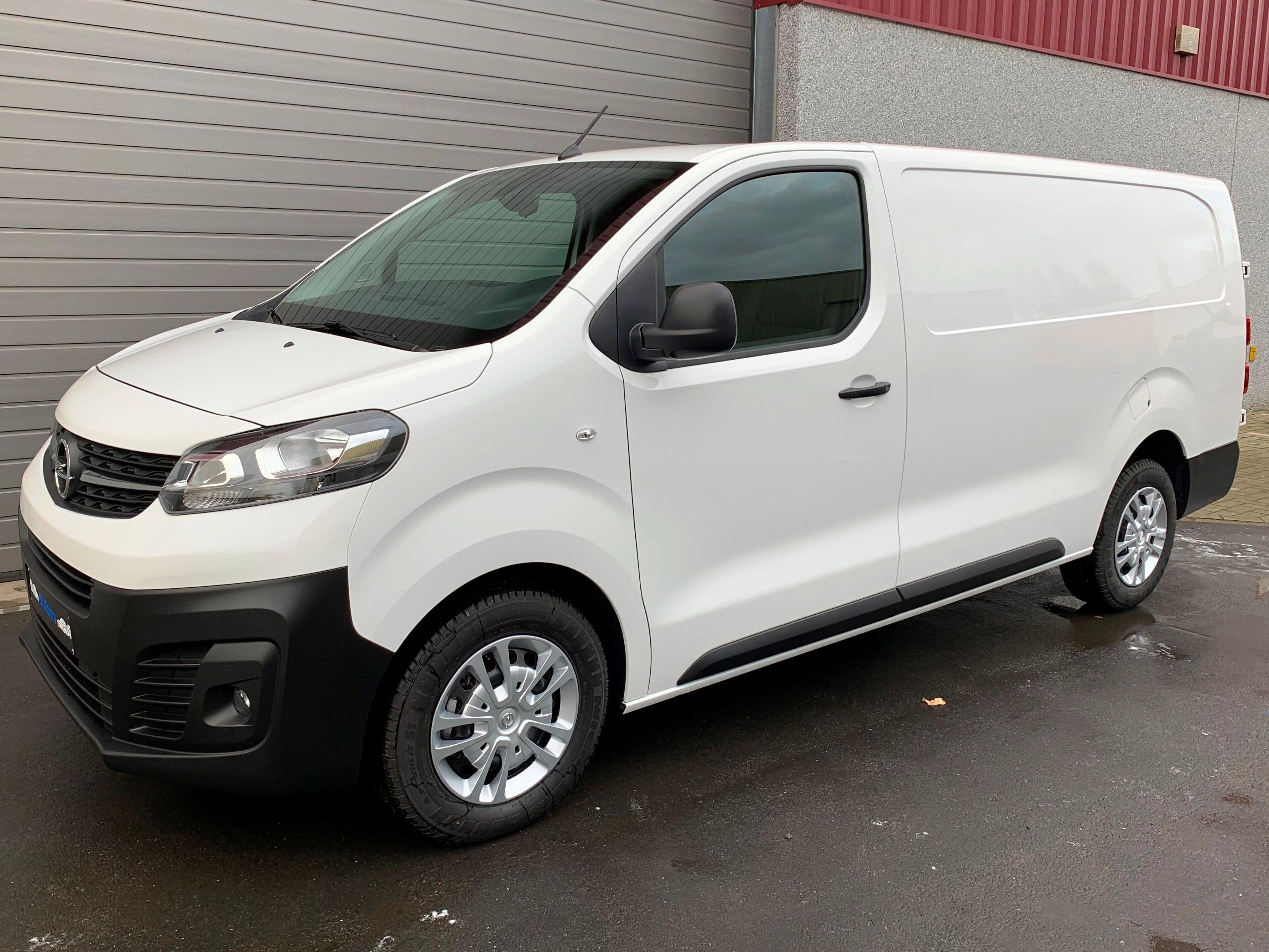 Opel Vivaro 2.0D 122PK Edition L3H1 NIEUW in stock 35% korting 2/29