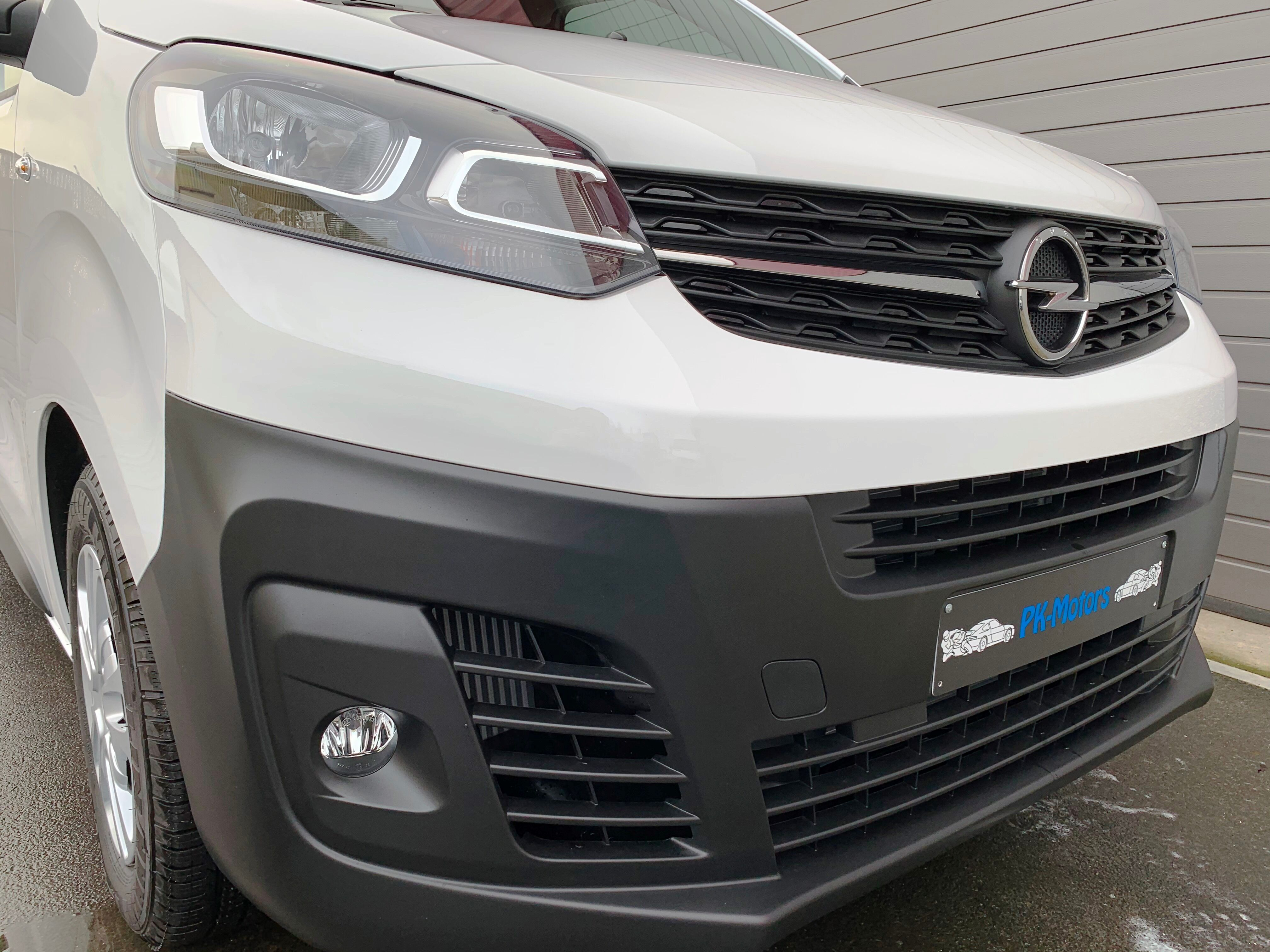 Opel Vivaro 2.0D 122PK Edition L3H1 NIEUW in stock 35% korting 12/29