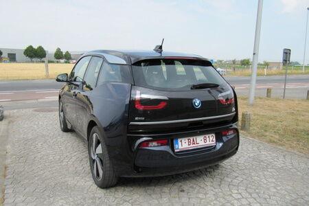 BMW i3 94 REX 4/18