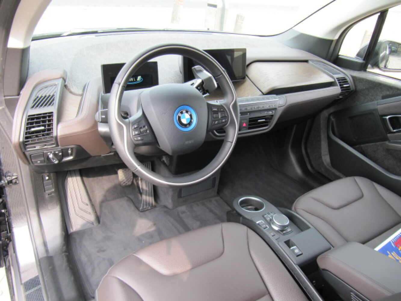 BMW i3 94 REX 6/18