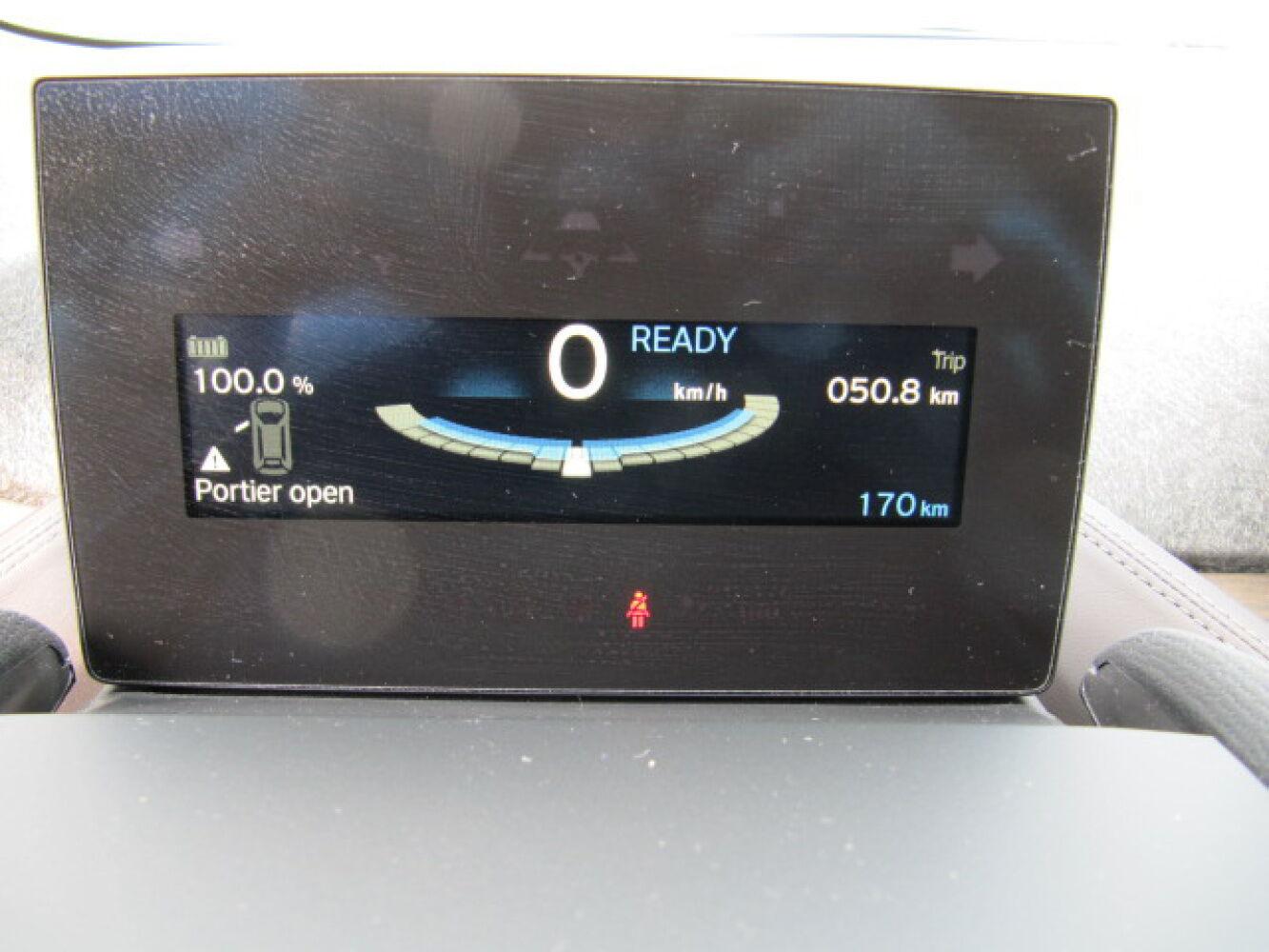 BMW i3 94 REX 11/18