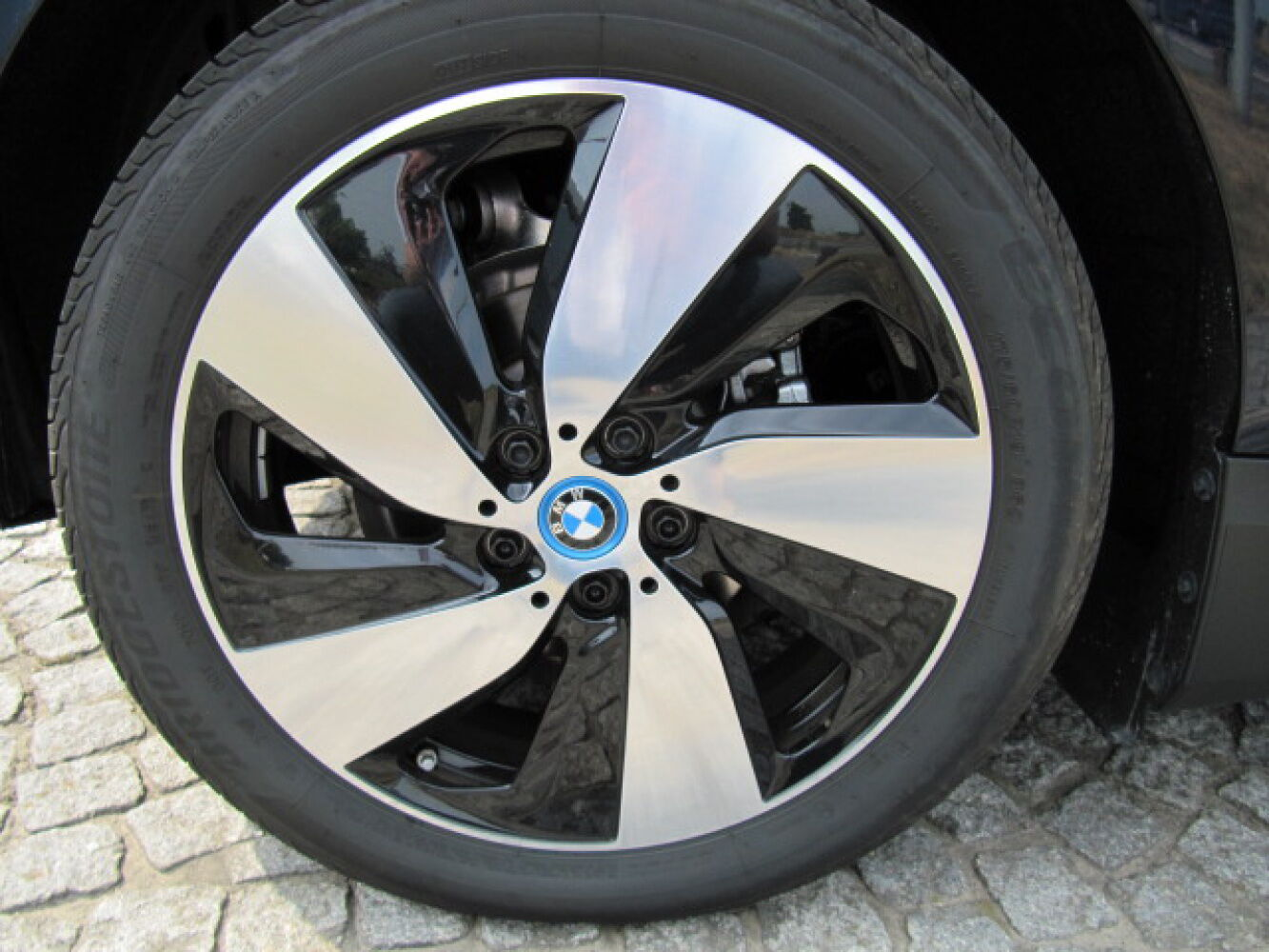 BMW i3 94 REX 18/18