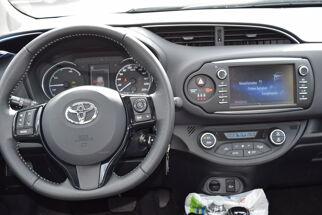 Toyota Yaris Hybride DESIGN PACK