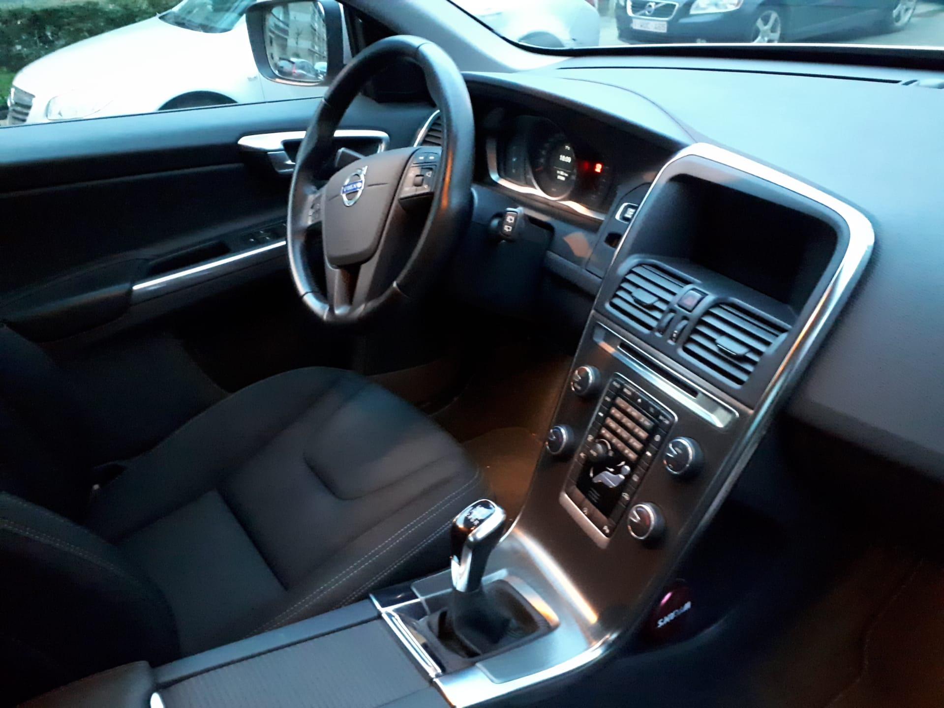 Volvo XC 60 6/6