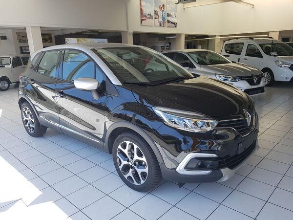 Renault CAPTUR 0.9 TCe INTENS