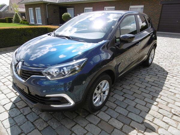 Renault CAPTUR - 2020