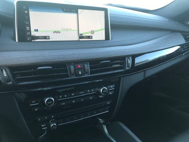BMW X6 X6 3.0dA xDrive M-sport 2/15