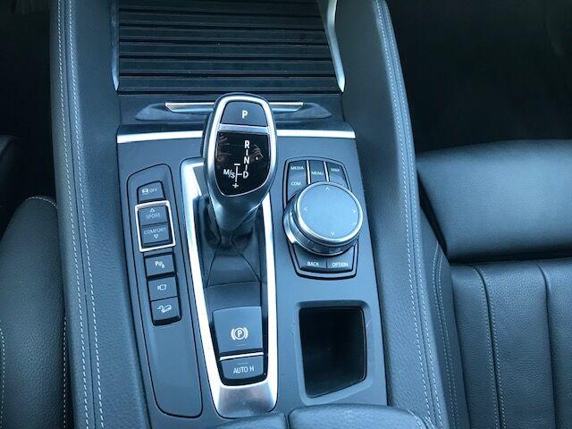 BMW X6 X6 3.0dA xDrive M-sport 3/15