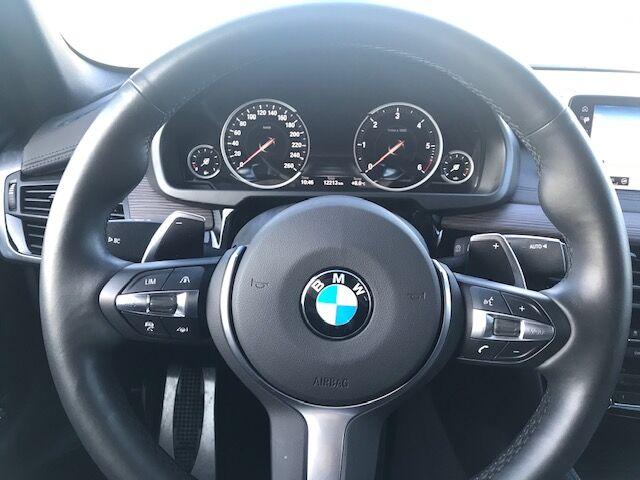 BMW X6 X6 3.0dA xDrive M-sport 4/15
