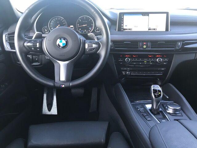 BMW X6 X6 3.0dA xDrive M-sport 5/15