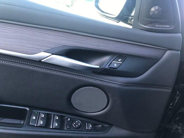 BMW X6 X6 3.0dA xDrive M-sport 6/15