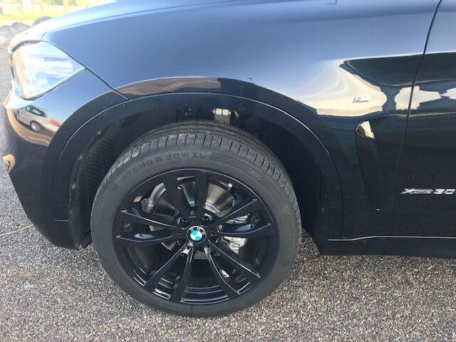 BMW X6 X6 3.0dA xDrive M-sport 7/15
