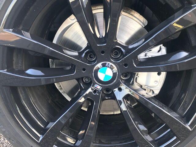 BMW X6 X6 3.0dA xDrive M-sport 8/15