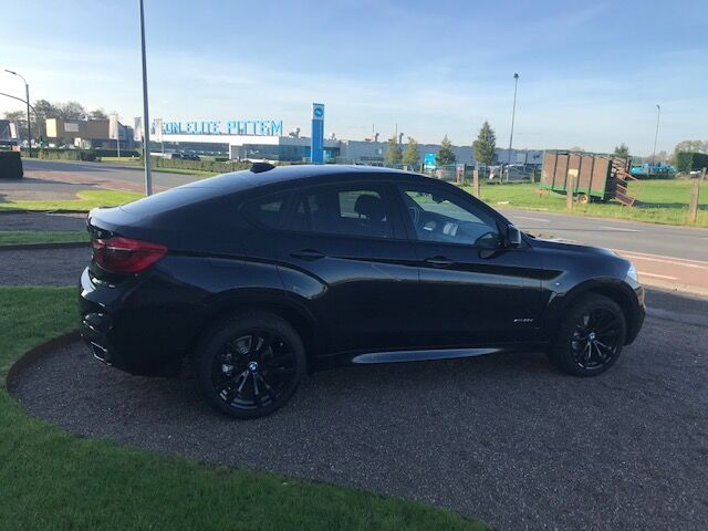 BMW X6 X6 3.0dA xDrive M-sport 12/15
