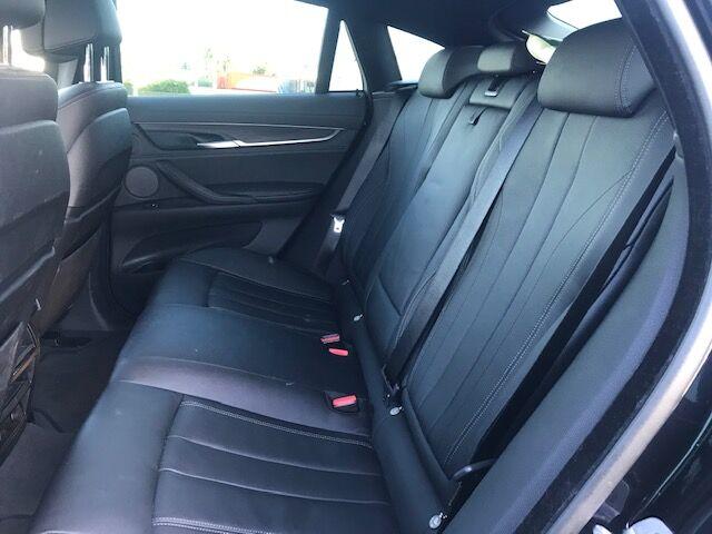BMW X6 X6 3.0dA xDrive M-sport 15/15