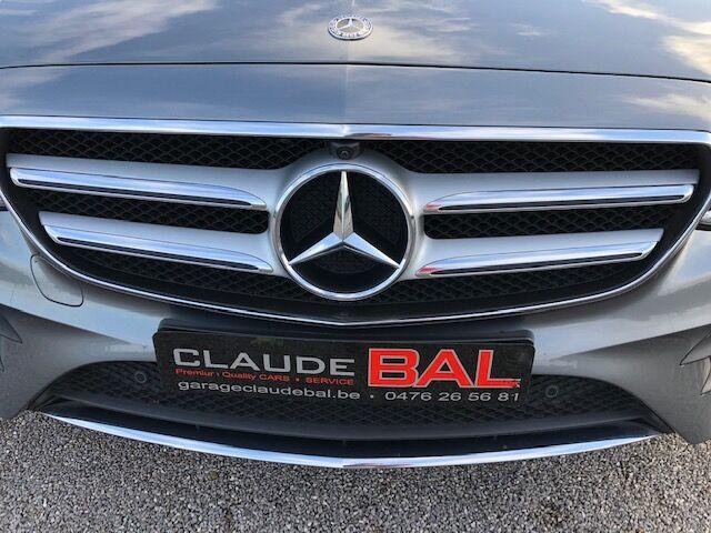Mercedes E-Class E 220d Estate 8/24