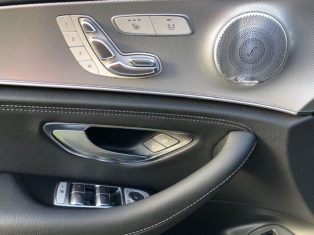 Mercedes E-Class E 220d Estate 19/24