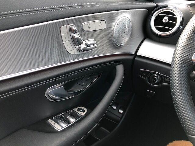 Mercedes E-Class E 220d Estate 11/24
