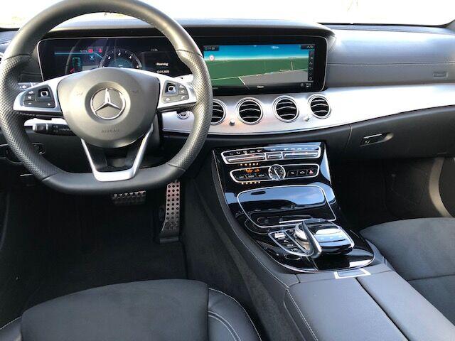 Mercedes E-Class E 220d Estate 15/24