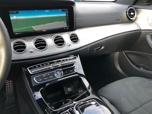Mercedes E 220 E 220d Estate