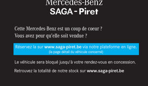 Mercedes C 200 d AMG - 98991 ch