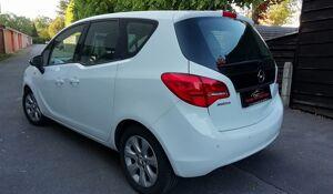 Opel MERIVA - 2014